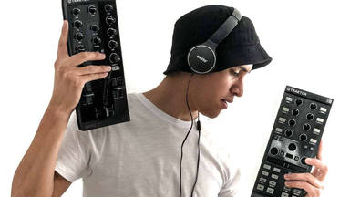 Así es Ronny Ocaña, el flamante ganador del MegaStarFM Summer DJ