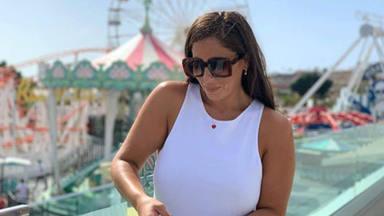 Anabel Pantoja desvela las serias consecuencias que ha tenido su accidente y que pueden marcar su futuro