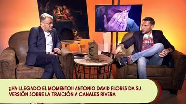 Graves acusaciones contra Jorge Javier Vázquez por no dejar hablar a sus colaboradores libremente en 'Sálvame'