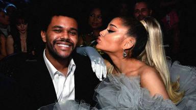 Ariana Grande y The Weeknd: juntos otra vez en una nueva colaboración