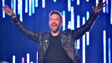 David Guetta estrena nuevo temazo con John Newman y versiona a Whitney Houston