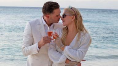 ¡Por fin! Paris Hilton aclara de una vez todos los rumores de embarazo