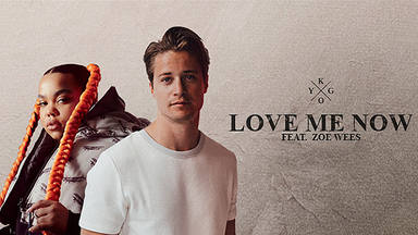 """Conoce el nuevo videoclip del single""""Love Me Now"""" del DJ noruego Kygo"""