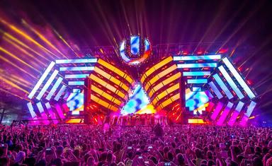 ¡Ultra Music Festival aterriza en España!