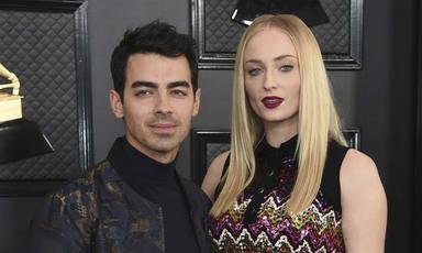Joe Jonas y Sophie Turner serán papás de su primer hijo