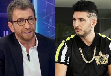 """Omar Montes será el primer invitado de 'El Hormiguero' en su vuelta a la """"nueva normalidad"""""""