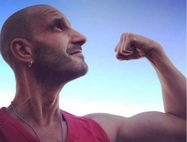 Las emotivas palabras de Dani Rovira sobre cómo ha sido su batalla contra el cáncer