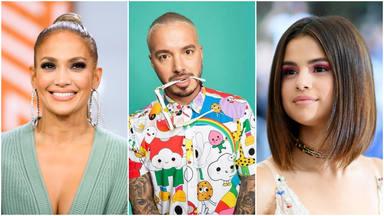 El importante motivo por el que Selena Gómez, JLo y J Balvin se unen para dar un concierto