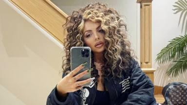 Jesy Nelson, exmiembro de Little Mix, confirma los rumores sobre su primer single y desvela la colaboración