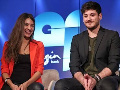 Cepeda y Ana Guerra desvelan algunos secretos de su nueva gira