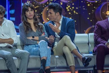 Sofía Suescun da su opinión sobre la supuesta infidelidad de Kiko Jiménez