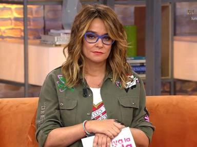 El desgarrador testimonio de Toñi Moreno tras su salida de la televisión