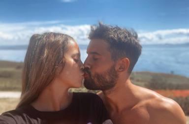 Gloria Camila sorprende a sus seguidores con un contundente mensaje dirigido a su novio