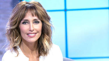 """Emma García revela la noticia más esperada por la audiencia de 'Viva la vida': """"Estoy emocionada..."""""""