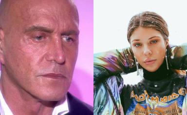 Kiko Matamoros anuncia en pleno directo en 'Sálvame' la herencia que percibirá su hija Anita