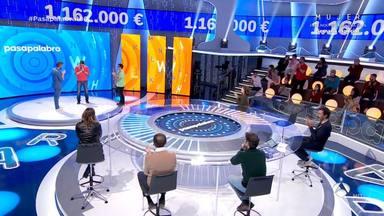 Un punto desconocido en el contrato de compra de 'Pasapalabra' provoca un cambio en la estrategia de Antena 3