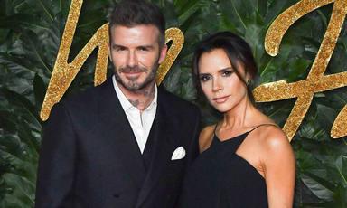 El inesperado regalo de cumpleaños de Victoria Beckam a David Beckham que ha incendiado las redes