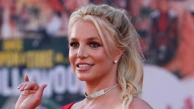 Britney Spears explica el motivo por el que ha decidido desaparecer de Intagram