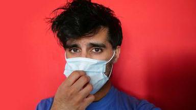 El secreto para no sudar con la mascarilla y aliviar la sensación de asfixia