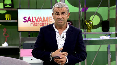 Pillan a un colaborador de 'Sálvame' con un micro abierto rajando sobre Jorge Javier Vázquez