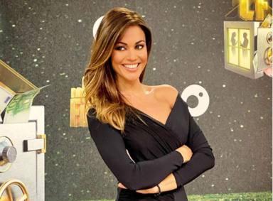 """Lara Álvarez confiesa los motivos que la han llevado a estar soltera: """"No es fácil…"""""""