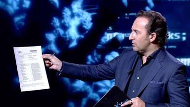 La gran novedad que introduce el programa de Iker Jiménez, Informe Covid, tras cambiar su día de emisión