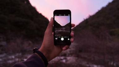 Los mejores trucos para hacer fotos en Instagram