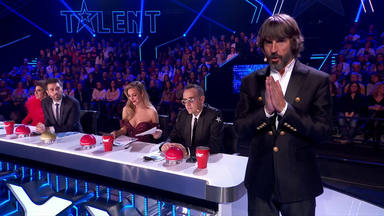 Las dos sopresas más especiales que ha dejado la final de 'Got Talent'
