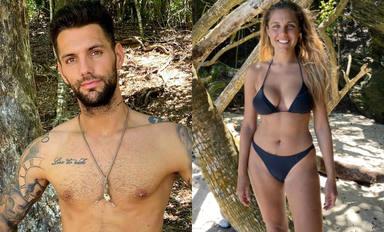 La conversación más íntima de Ivana Icardi con Barranco que puede cambiar el rumbo de 'Supervivientes'