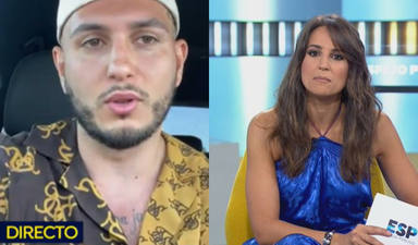 Omar Montes preocupa a sus fans tras desvelar la enfermedad que padece