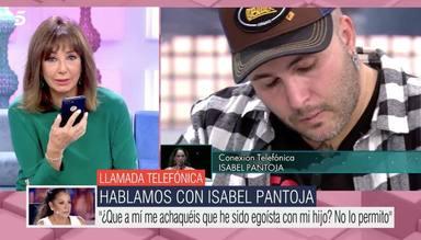 Joaquín Prat habla alto y claro sobre los graves problemas económicos de Kiko Rivera
