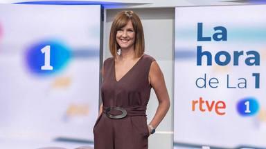 Mónica López entra en pánico tras una gran metedura de pata en directo: Me he metido en un jardín...