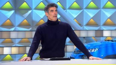 """Jorge Fernández, muy sorprendido con el escándalo montado por una concursante: """"No somos tan malos"""""""
