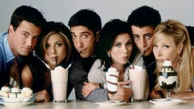 ¡Por fin! Ya hay fecha para el rodaje de la reunión de 'Friends' y es antes de lo que crees