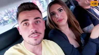 Marina y Jesús de la 'Isla de las Tentaciones': ¿Juntos de nuevo?