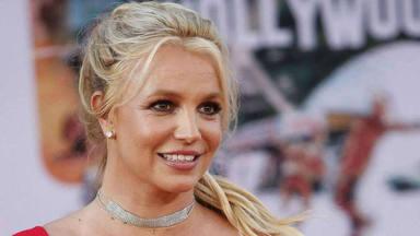 Britney Spears, a un paso más cerca de ser libre