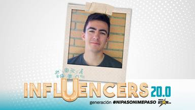 Influencers 20.0 | 19 | Ángel Torres | #SoyMujerSoyDeporte