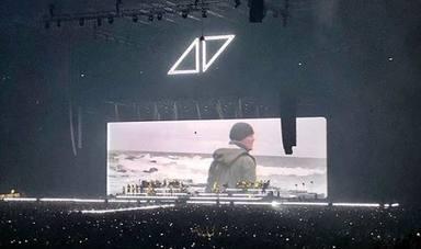 Noche histórica para la música electrónica en Estocolmo recordando la figura de Avicii