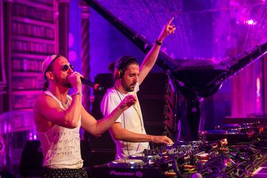 Dimitry Vegas & Like Mike