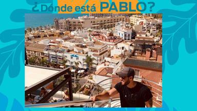 ¿Dónde está de vacaciones el DJ de MegaStarFM?': descubre en qué lugar está Pablo Luna