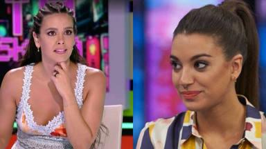 El aplaudido zasca de Ana Guerra a Cristina Pedroche tras hablar de sus redes sociales