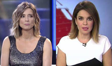 El ataque de Carme Chaparro a los que critican a Sandra Barneda por su libro: Sacudíos la caspa
