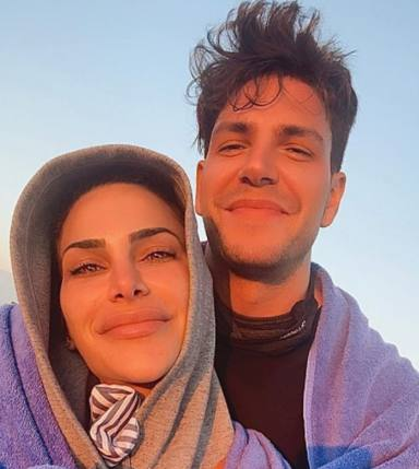 """Diego Matamoros habla alto y claro sobre su posible boda con Carla Barber: """"Me parece hasta ridículo"""