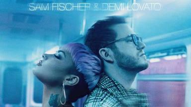 """Demi Lovato colabora en """"What Other People Say"""" junto con Sam Fischer"""