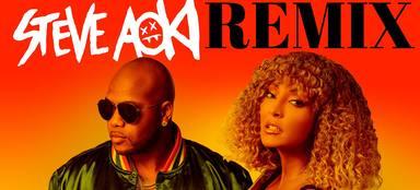 Steve Aoki lanza el increíble remix 'Adrenalina', una nueva del temazo de Senhit y Florida