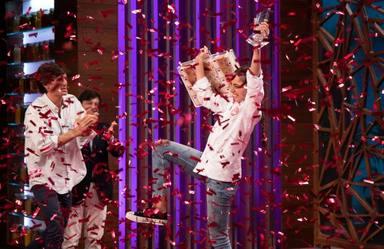 Así fue la final de 'MasterChef' que dejó a Ana Iglesias como ganadora de la edición más polémica