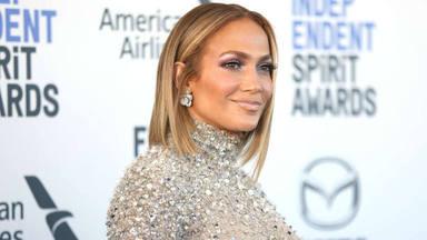 El detalle en las fotos de Jennifer Lopez que ha vuelto a despertar los rumores de ruptura con su chico