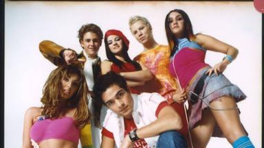 Los integrantes de la banda RBD volverán a los escenarios