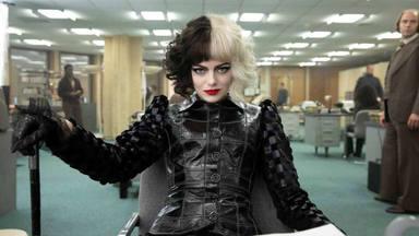 Cruella tendrá segunda película y estará protagonizada por Emma Stone