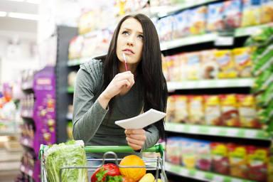 Trucos básicos para ahorar en tu compra cada vez que vas al supermercado